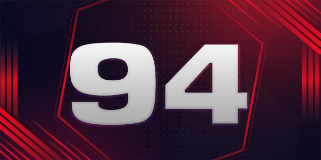 ตัวเลข94