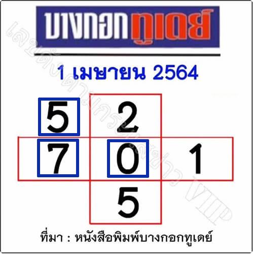 บางกอกทูเดย์010464