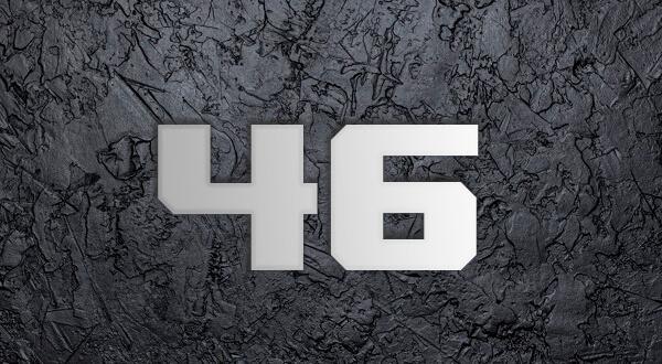 เลขเด่นสองตัวล่าง 46